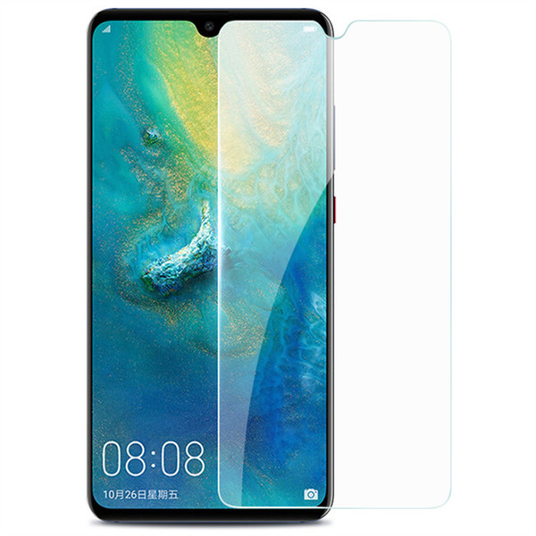Полный клей Закаленное стекло для Samsung Galaxy A90 A80 A70 A60 A50 A40 A30 A20 A10 A10E A40S A2 core A20E Защитн