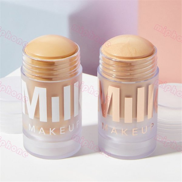 Горячий новый молочный макияж Blur Stick 2 цвет Blur Stick светящийся Blur Stick 1 шт. фото