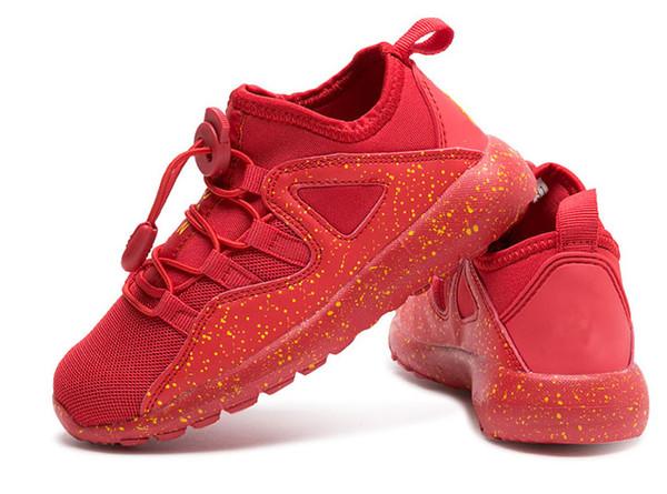 Высокое качество JD дети кроссовки бег повседневная холст обувь классический дизайн детские дети спортивные кроссовки, клей:25-36