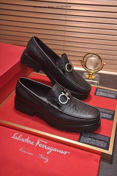 Brand New Мужская Повседневная Обувь Высокого Качества Высокого класса Brand Flat Мода му