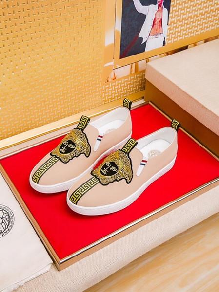 Sapatos clássicos boostonyu