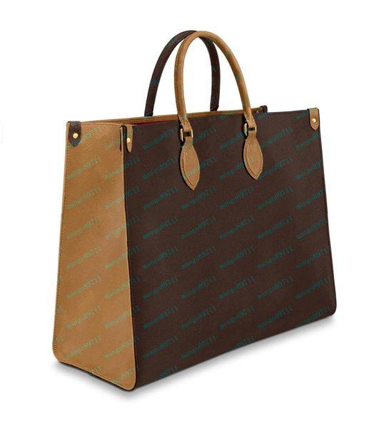 handbags purses tote bags fashion shoulder bag leather handbags bags size 41cm women bags purses sale (549087965) photo