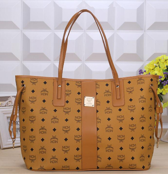 new fashion brand designers handbags large capacity luxurys purse bags fashion totes ladies designers purse bags mom purse bag (519547355) photo