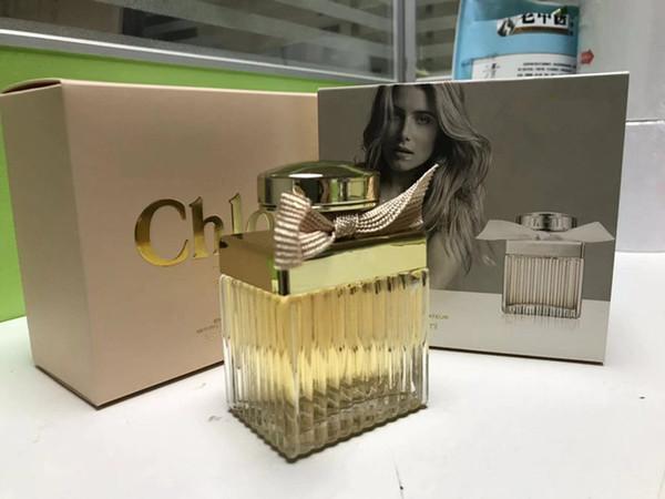 Лучшая Скидка 75 МЛ Женский Аромат Absolu De Parfume Spray Интенсивный Цветочный Аромат Ярки фото