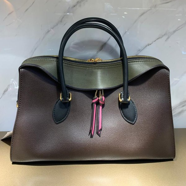 candy bag replica tuileries shoulder handbag genuine leather tote bags female shopping bags fashion lady purse with original box b020 (528380377) photo