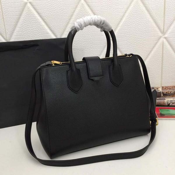 designer handbags y purse genuine leather women handbag gold hardware purse bag fashion totes y handbag (472559403) photo