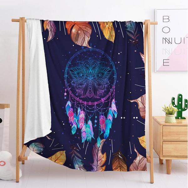Дизайнер роскошного сна зрелища бросить одеяло спального одеяла фланели одеяла путешествия диван одиночных двойные большие постельные принадлежности (F7) фото