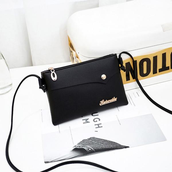 women mini shoulder bag pu leather handbags small crossbody bags for girl ladies phone purses bolsas #t10 (498672627) photo
