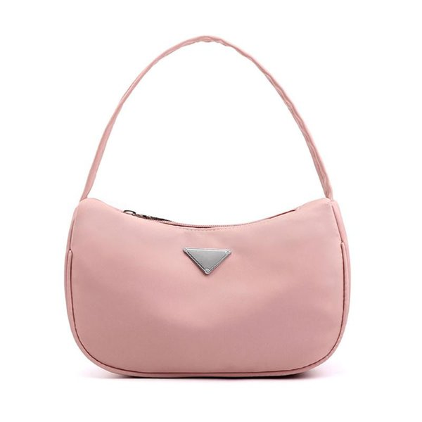 women's mini nylon bags waterproof purses and handbags solid purses and handbags ladies hand bags clutch (529034268) photo