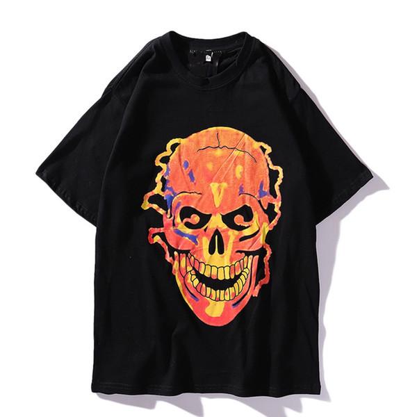 Camisetas vlone01 фото