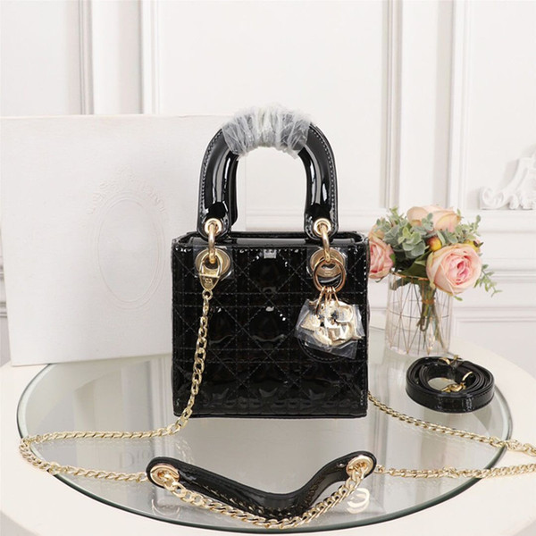designer luxury handbags purses fashion new handbags purses womens luxury designer bag handbags ladies shoulder bags 2020 (539585482) photo