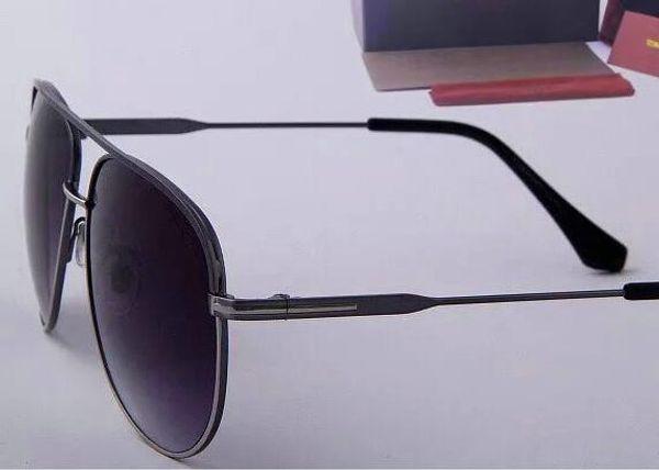 Высокое качество 539 Конструктор солнцезащитные очки Золотой кадр зеркало солнцезащитные очки женщин способа солнечные очки УФ мужские солнцезащитные очки пилот классические солнцезащитные очки фото