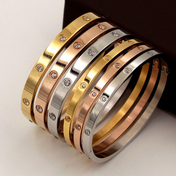 beautiful_lovers_bracelets_woman_bracelets_stainless_steel_bangles_and_bangles_cubic_zirconia_golden_woman_jewelry_gifts