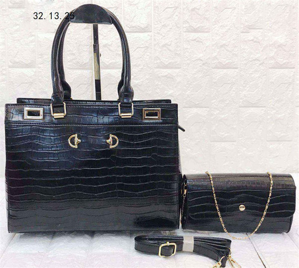 fashion brand designer handbags large capacity designer purse bags fashion totes ladies designer purse bag (534160609) photo