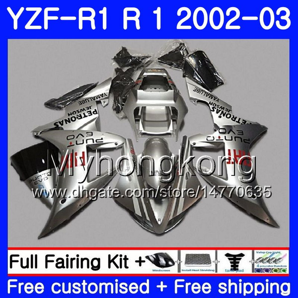 Black Frame Slider Crash Protector Fit  For 1999-2002 Yamaha YZF R6 YZFR6 A9