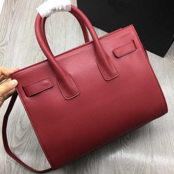 wholesale designer luxury handbags purses retro organ bag for women shoulder handbags genuine leather designer tote bag with box (487307756) photo