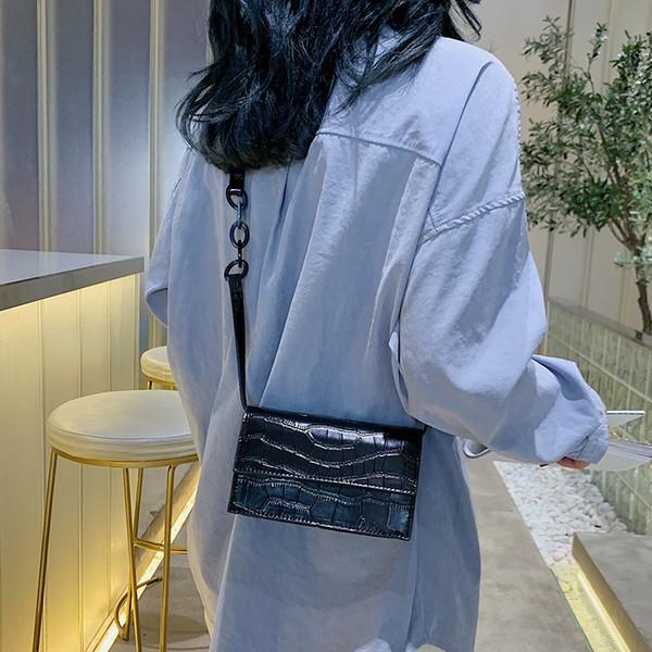 2020 new crossbody shoulder bag handbag women bag handbag purse (526444965) photo