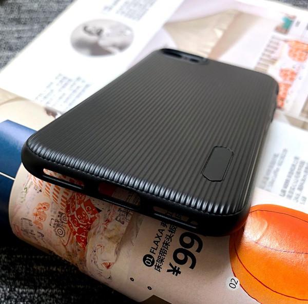 2020 SE чехол для мобильного телефона мода новый матовый TPU чехол для мобильного телефона iPhone SE вертикальные четыре угла Qixiang anti-fall чехол для мобильного телефона-03 фото