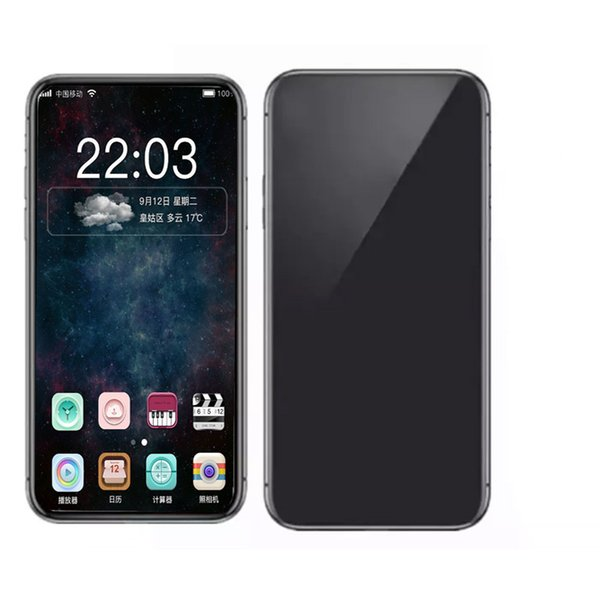 Goophone cellphone xi i11 x  x  max face id unlocked  martphone quad core bluetooth 1gb 16gb  how 512gb 3g mobile phone  how 4g lte