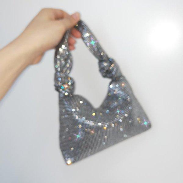ladies evening bags girl small totes bags diamond handbag fashion party clutch evening purses and handbags (539033191) photo