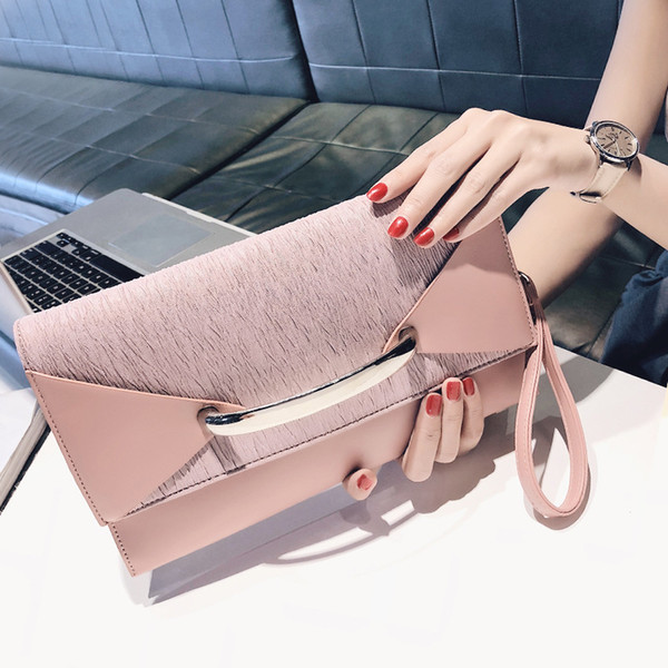 women purses and handbags pu leather chains evening clutches bag fashion serpentine clutch wallets evening bags (444664391) photo