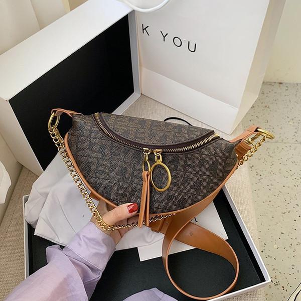 wholesale crossbody bag women purse purses and handbags luxury designer letter shoulder bag new fashion chain (551789284) photo