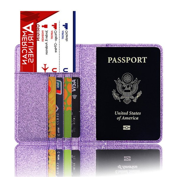 bright surface antimagnetic certificate card bag purse handbag female clutch coin ladies clutch purse#a (494172632) photo