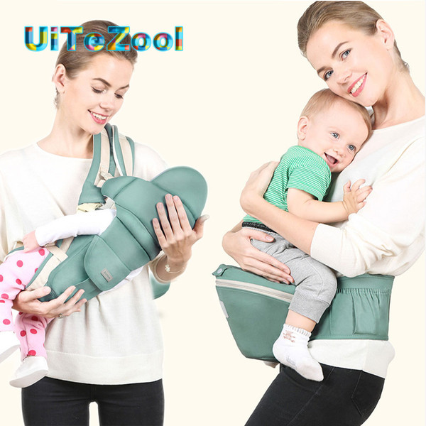 0~36m Ergonomic Baby Carrier Carrying For Children Baby Kangaroo Backpack Carrier Scarf Sling For Newborns Accessories