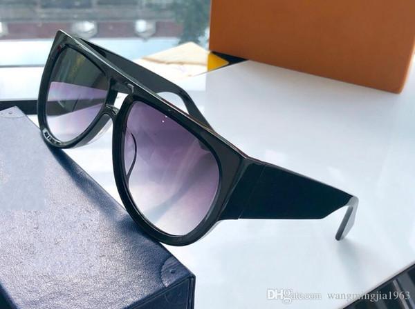 Дизайнер очки мужчины бренд дизайнер солнечные очки женщины роскошь дизайнер солнечные очки мужчины солнцезащитные очки мужская gafas-де-Сол люнеты де солей 1248 фото