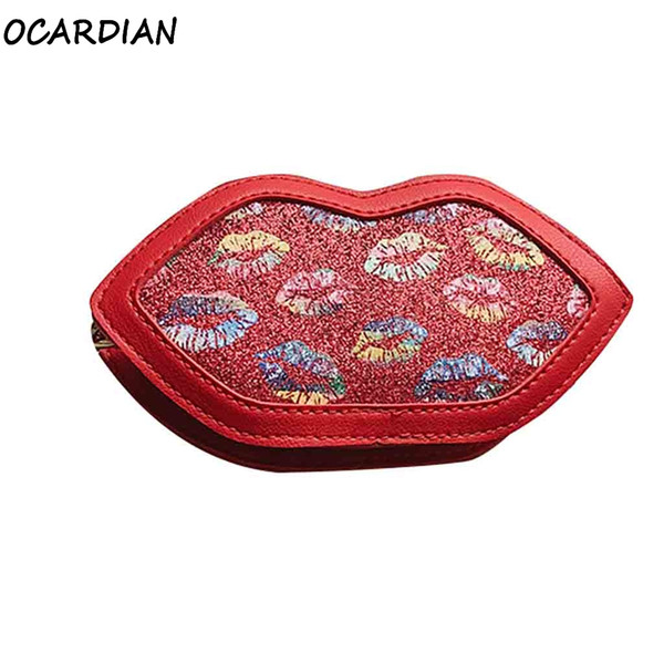 ocardian handbags coin purses small mini children grils bow cute small clear purses fashion leather messenger bag dropship a25 (463699333) photo