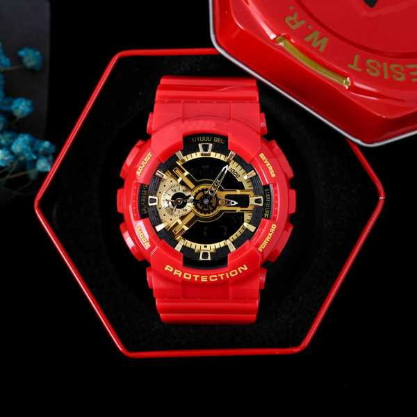 2019 new g110 fa hion atmo pheric tereo dial 3d de ign ble ing edition unique limited logo metal box