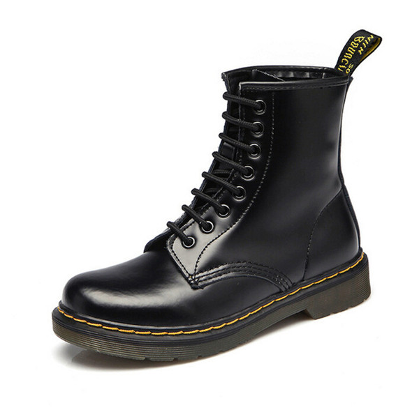 2018 dr fa hion ankle boot  winter   autumn men  039   motorcycle martin boot  men  now oxford  men  hoe   ize 35 46