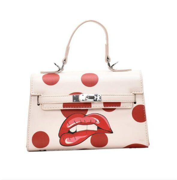 designer luxury handbags purses pu women handbags wacky crossbody bags shoulder bag girl shipping bag (540616075) photo