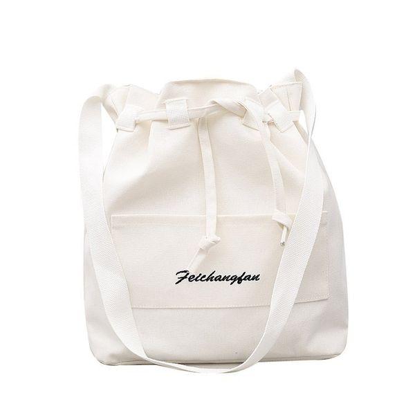 new fashion designer handbags designer canvas bucket purses ladies designer cross body bag (494129985) photo