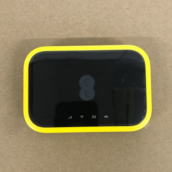 Alcatel ee 120 4g lte wirele router with wifi 600m