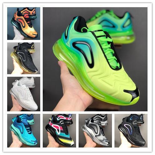 Новые Tn Мужские Дизайнерские Кроссовки Chaussures Homme 720 Мужчины Кроссовки Zapatillas Hombre 720