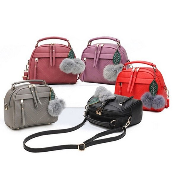 ladies bags purse shoulder handbag tote messenger hobo satchel bag cross body (525994779) photo