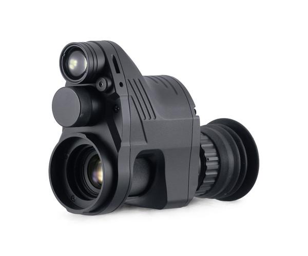Pard nv007 200m infrared night vi ion tele cope hunting night vi ion et digital ir monocular rifle cope day and night