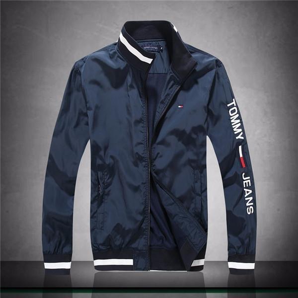 Повседневная куртка Куртка 19 весна и осень мода корейской версии высокого класса фото
