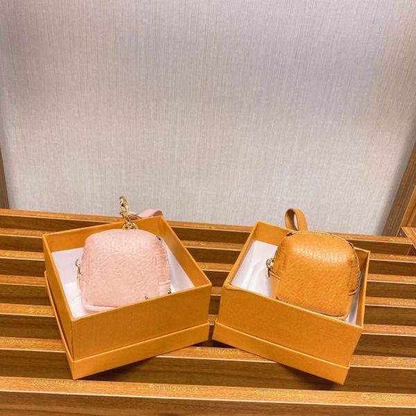 designer luxury handbags purses women mini coin purses fashion wrist bags brand bags l0g0 with box (544440123) photo