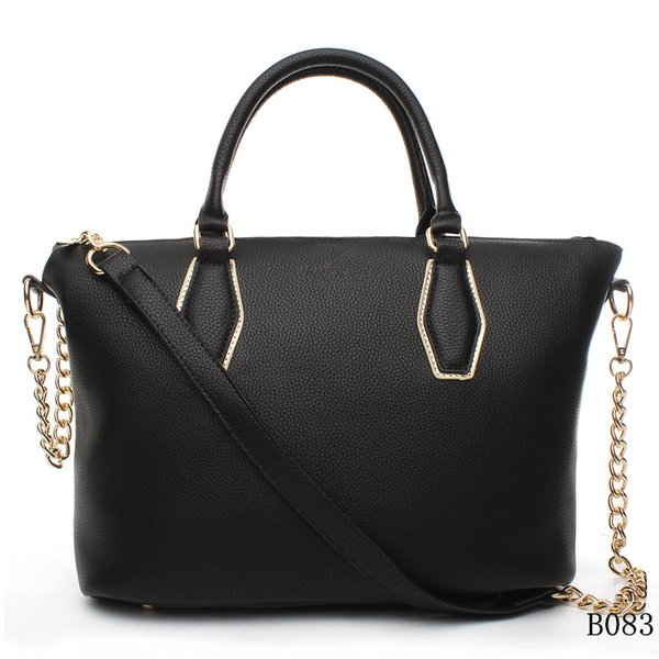 wholesale 5color 2019 brand new women designer luxury handbags purses european and american style large capacity crossbody bag (493451203) photo