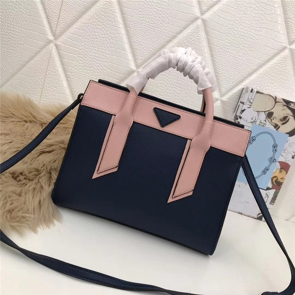 women designer handbags pda 2823# genuine cowhide leather excellent quality purses crossbody messenger shoulder bag purses bucket bags (472202203) photo