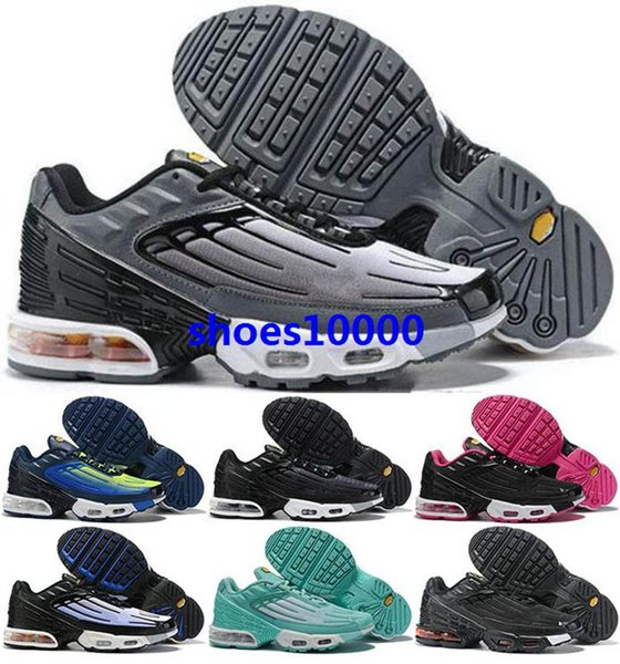 Trainers Sneakers max Running Sports Women shoes tn requin air tennis 3 Men size us 12 46 volt plus mens yellow Tenis New arrival 2019 2020