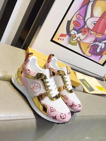 Кожа на заказ высокого класса повседневная обувь кроссовки новый стиль старые бо