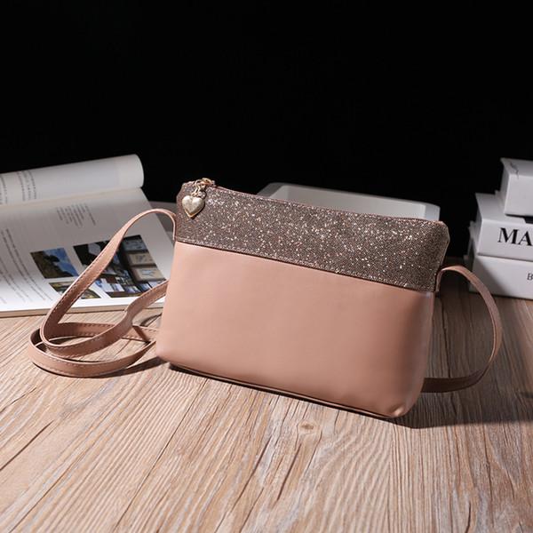 indira new fashion women girl leather shoulder bag handbag satchel purse hobo messenger bags hipping & wholesale (480118034) photo