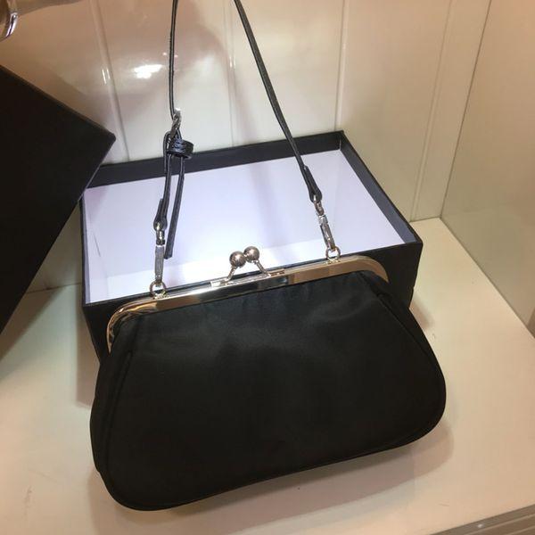 women girl evening party handbag brand designer female purse ladies clutch bag nylon bags female shoulder bag (505960672) photo