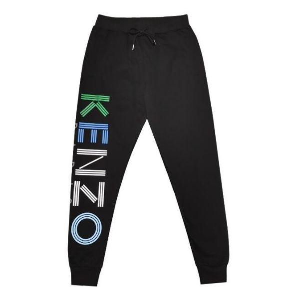 Цвет печати брюки тенденция новый дизайн печати брюки горячей продажи моды брюки фото
