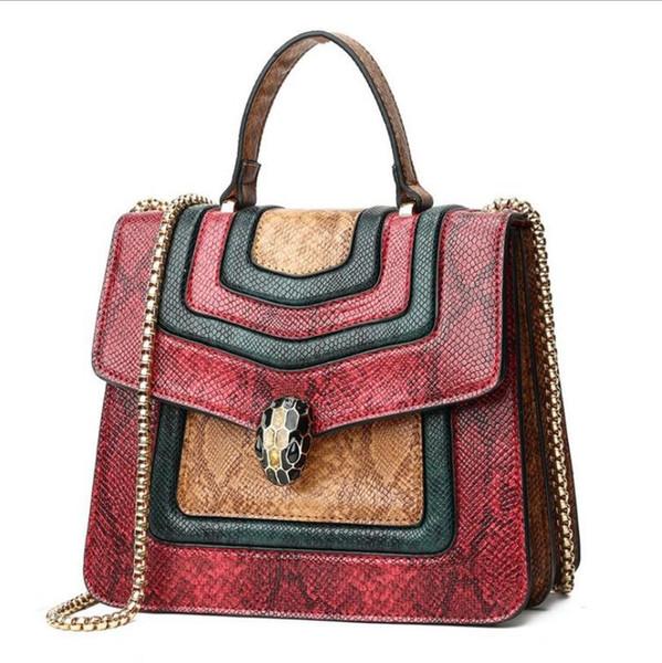designer- messenger handbags women handbags shoulder bags tote pu leather handbags fashion designer cross body bag (507214967) photo