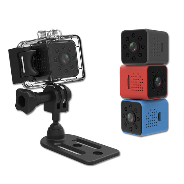 Sq23 mini camera wifi cam hd 1080p video en or night vi ion camcorder action camera dvr motion q13
