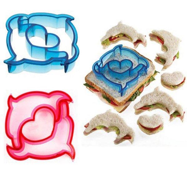 Формы для выпечки DIY сэндвич тост печенье торт хлеб печенье еда резки умирает плесень инструмент подарок выпечки кондитерские инструменты фото